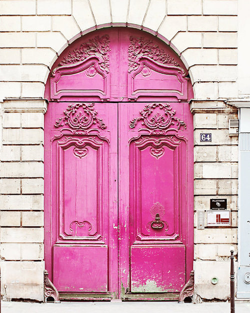 Art - Paris by Gypsy Fables Travel Photography