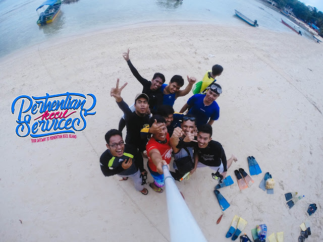 Pakej Pulau Perhentian Kecil 2016 , Pulau Perhentian Kecil 2016