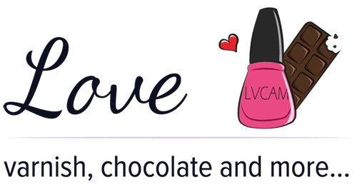 Love. Varnish, chocolate and more...
