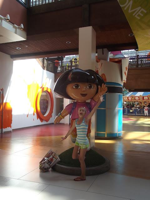Dora-Mall-of-America
