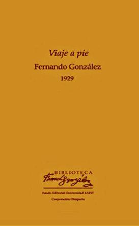 Viaje a Pie 1929