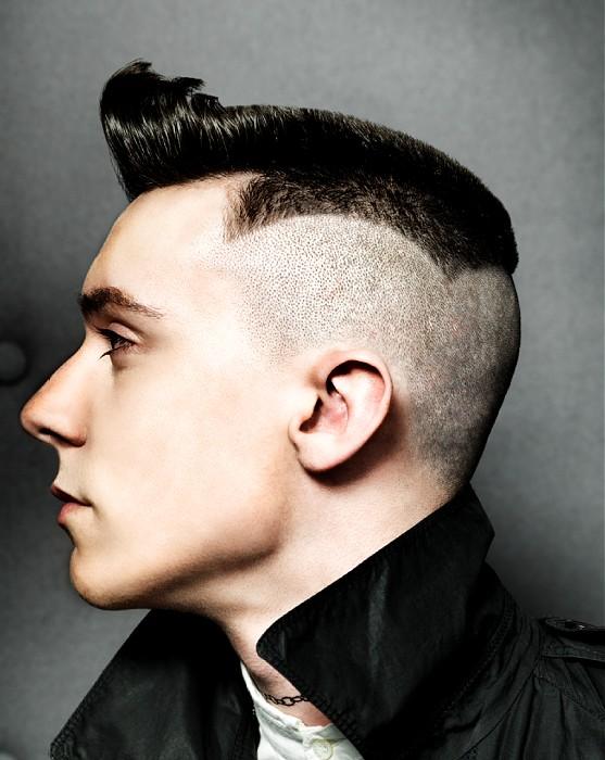 aqu las mejores imgenes de cortes de pelo corto para hombres otoo invierno como fuente de inspiracin with cortes de pelo corto para hombre