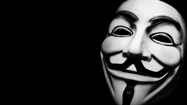 Anonymous Hacker Interview