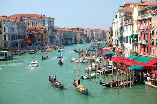 Venice Heritage Italy