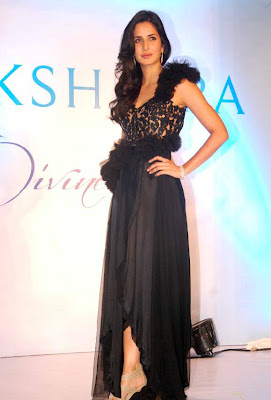 katrina kaif at nakshatra logo launch hot photoshoot