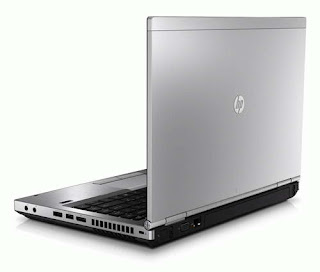 HP EliteBook 8460p Sandy Bridge Business Notebook pics
