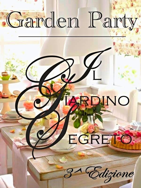 Garden Party di Fine Estate - 3^ Edizione