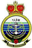 Pengambilan Perajurit Muda TLDM Pada 06 - 27Januari 2013