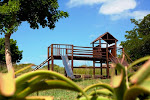 Zululand Safari Lodge Jungle Gym