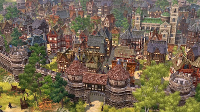 The Settlers Rise of an Empire Gold Edition-GOG Terbaru For Pc screenshot 1