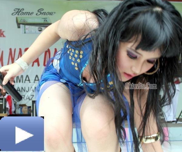 ... Community • View topic - Ayu Ting Ting baju Melorot Cookie Hijack