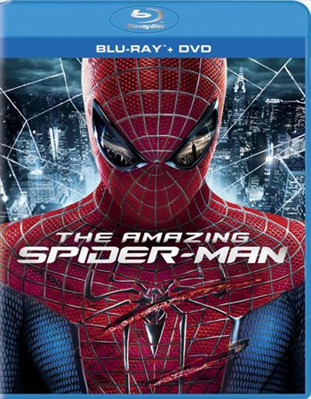 The Amazing Spider-Man 2012 Dual Audio Hindi Bluray Download