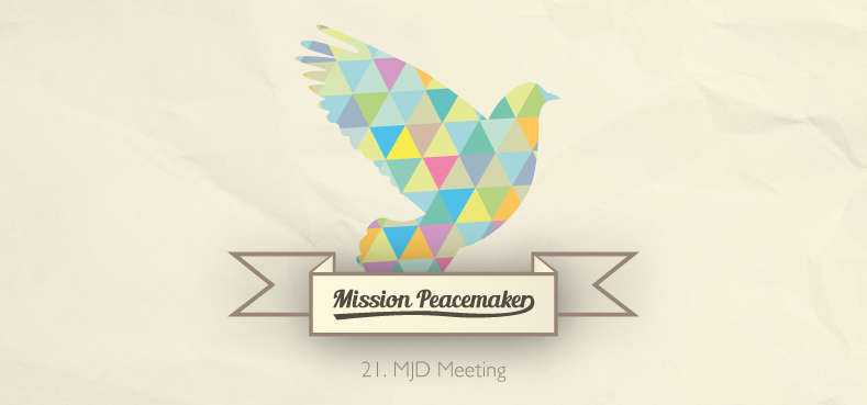 Mission: Peacemaker