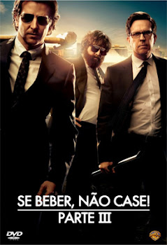 Se Beber, Não Case! Parte III  BRRip AVI + RMVB Legendado