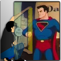 What is Superman (Clark Kent) Height?