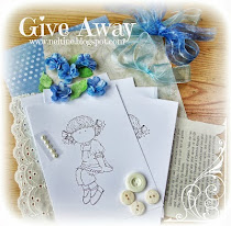 Give Away bij Neltine