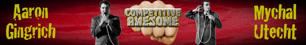 Competitive Awesome