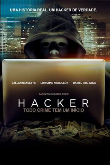 Hacker: Todo Crime Tem Um Início Torrent – BluRay 720p/1080p Dual Áudio