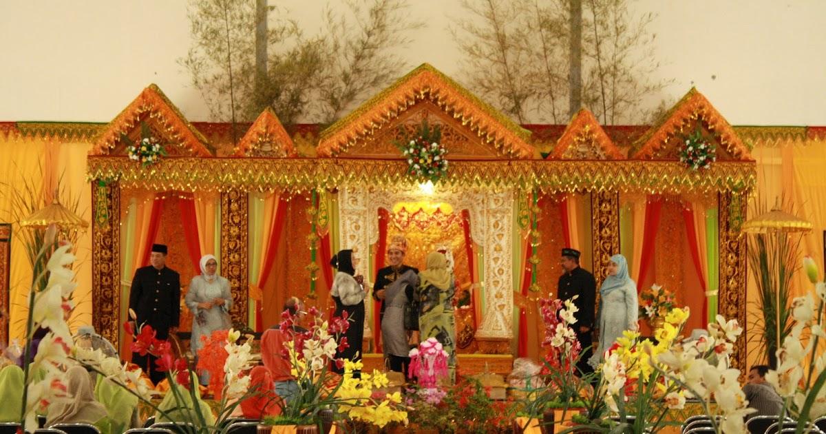 Gema Budaya: Upacara Perkawinan Adat Aceh