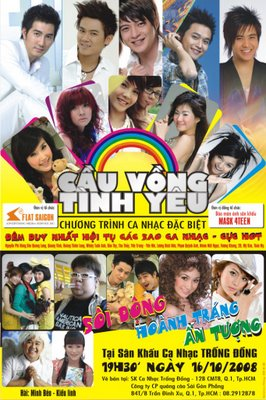 Cu Vng Tnh Yu (Trn B 85 Tp)
