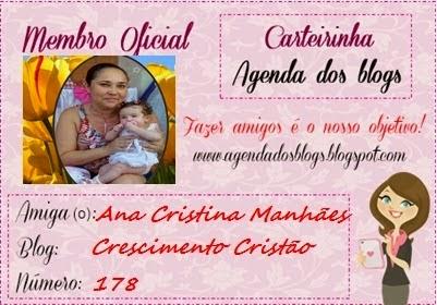 BLOGUEIRA DE CARTEIRINHA