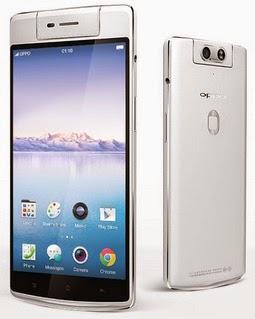 OPPO N3 Smartphone Android OS Harga Rp 7.9 Jutaan