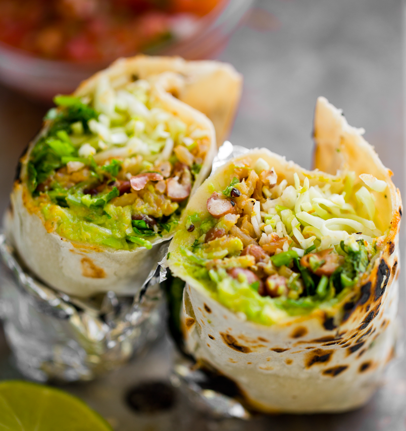 Salsa, Black Bean, and Rice Salad pics