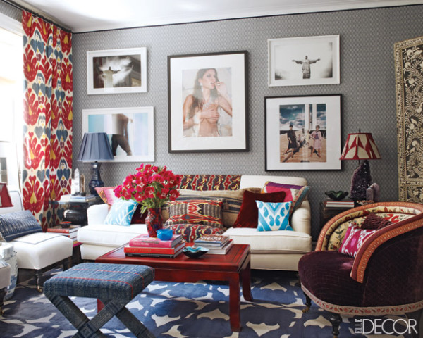 Living Room Suggestions Glitter Gold