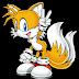 Tails, a raposa imortal