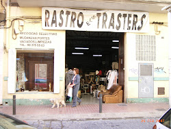 RECICLAJE ELS TRASTERS COOP.V.