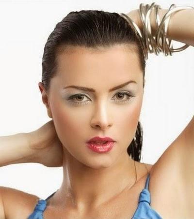 لممثلة اللبنانية نور