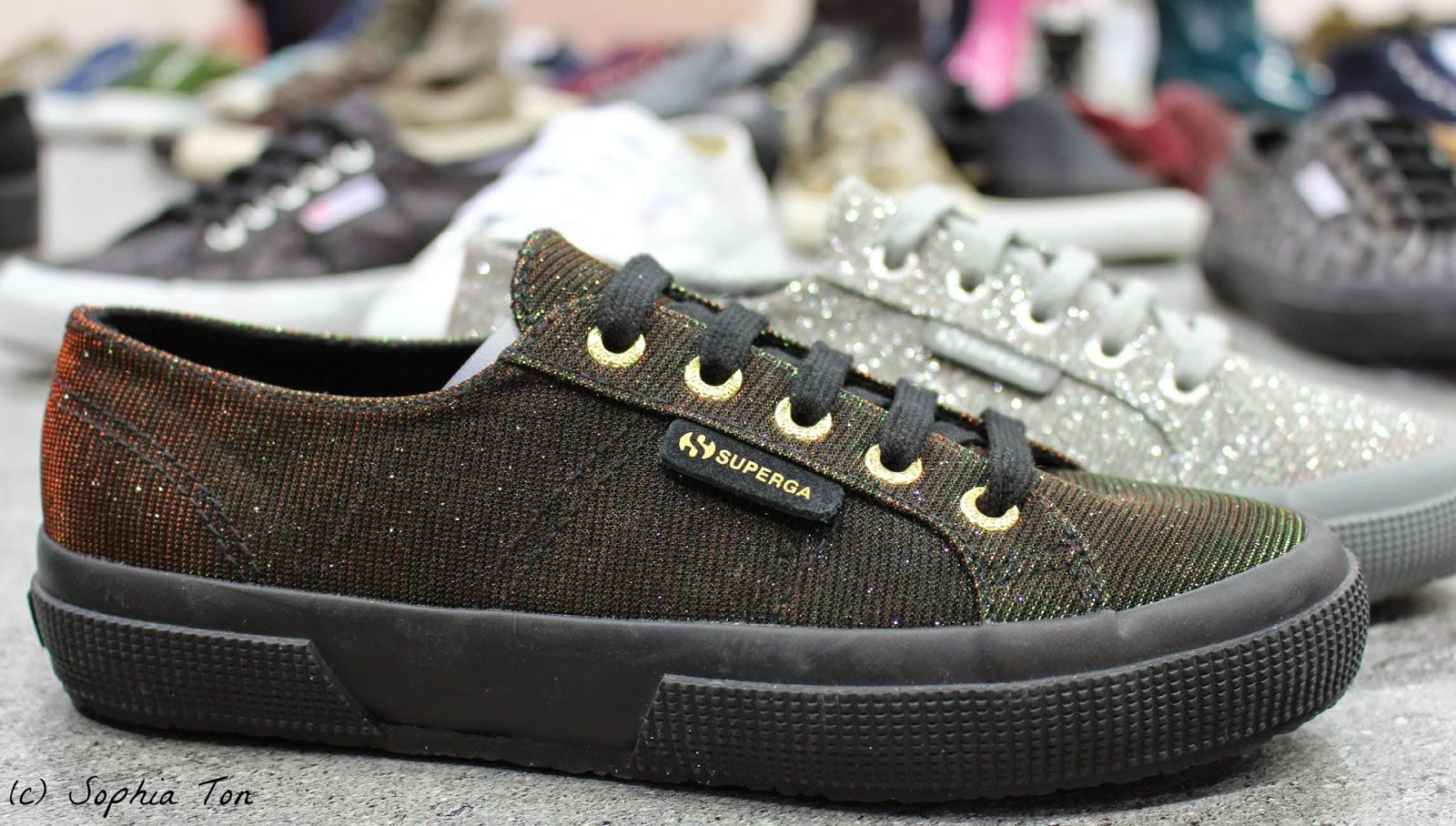 Shoe trends & impressions 2015 –  GDS Düsseldorf