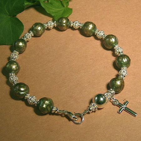 Rosary Bracelet For Women5