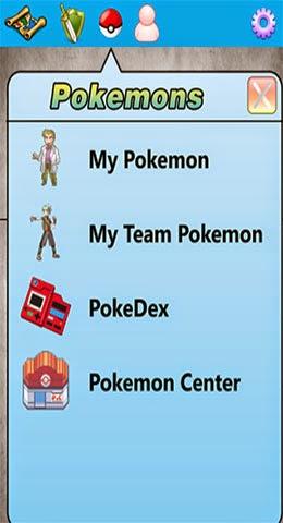 Pokemon Polo RPG