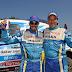 Dakar 2013: Lucio Álvarez y Ronnie Graue en el Top 10 de autos