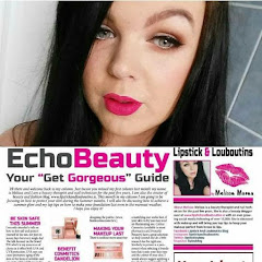 Click the image below to check out my latest beauty column with The Meath Echo.