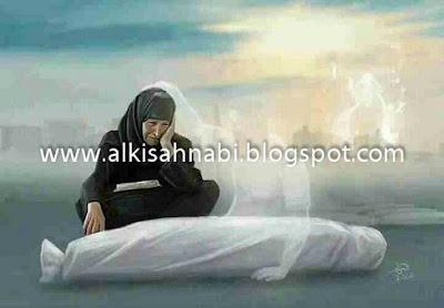 Kisah Roh Selepas Kematian