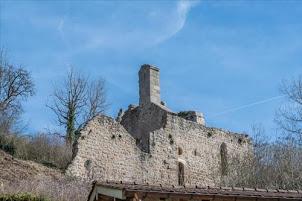 Reconstruisons le clocher de la chapelle de Donzy !