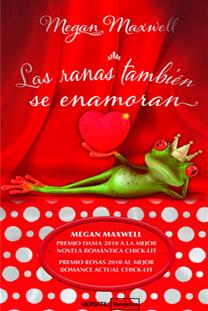 Sinopsis: Las ranas también se enamoran. Noticias+6