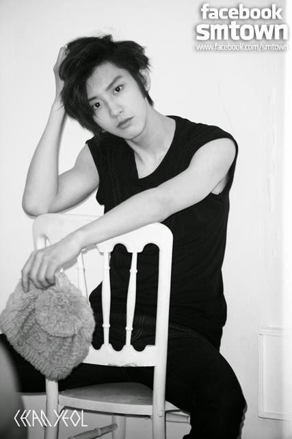 foto chanyeol member exo k