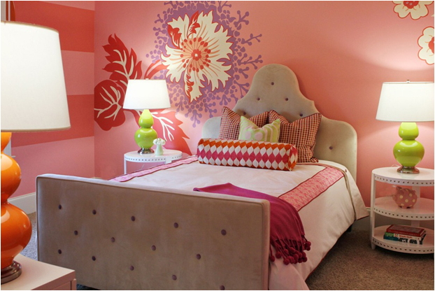 42 Teen Girl Bedroom Ideas   Design Inspiration of Interior room