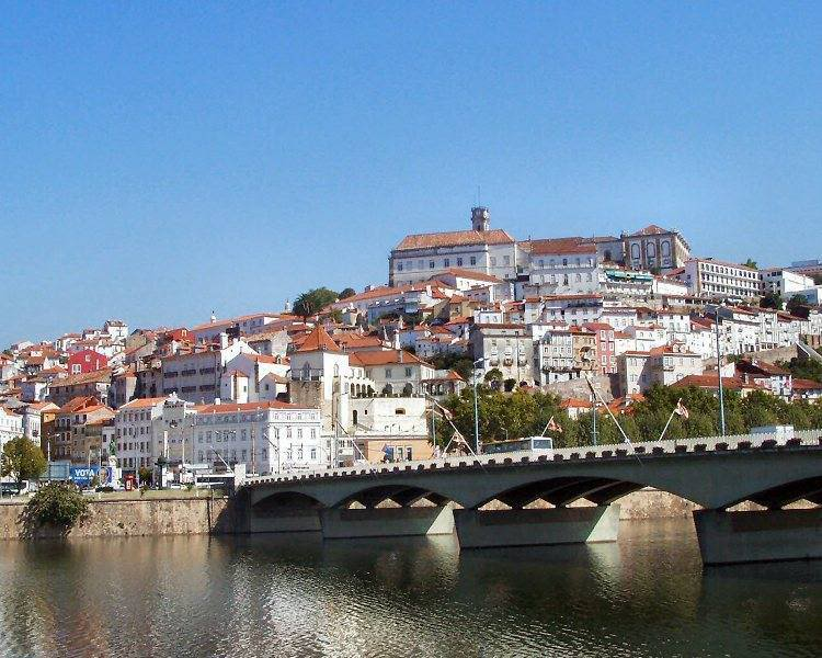 Coimbra Portugal  city photo : ... Coimbra, la ciudad que huele a libro y a Historia de Portugal