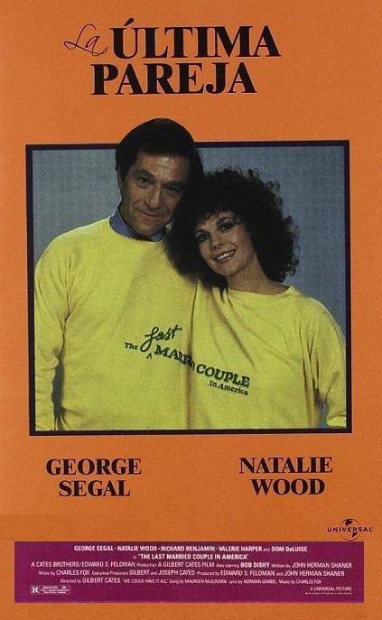 LA ÚLTIMA PAREJA (1980)