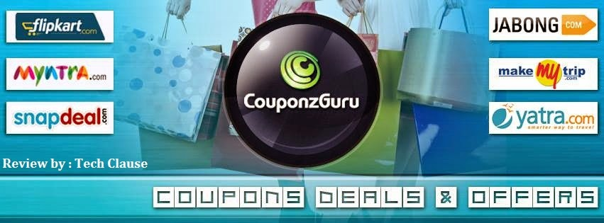 CouponzGuru.com Review : Buy Cheap LED TVs Online in India