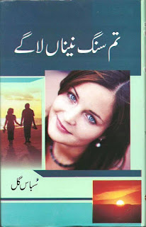 Tum Sang Naina Laagy Novel By Subas Gul
