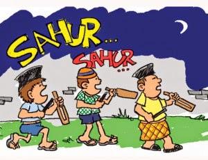 Jadwal Puasa 2014 Lengkap Imsakiyah Ramadhan 1435 H