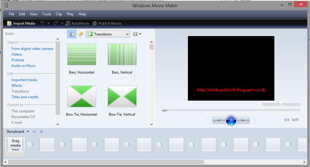 download windows movie maker 6.0 full version gratis