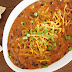 Slow Cooker Vegetarian Chili Con Queso Recipe