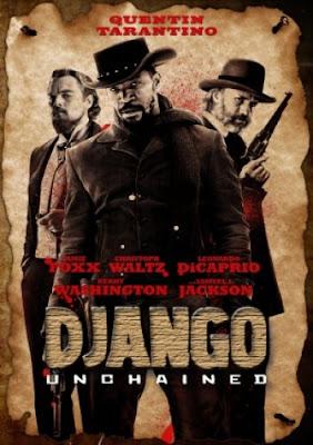 Django Livre - Legendado