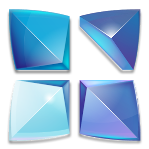 Next Launcher 3d Shell 3.22 apk